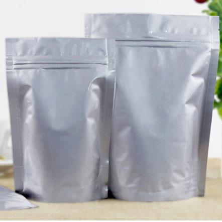 自立铝箔袋