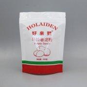 250g马铃薯淀粉包装袋