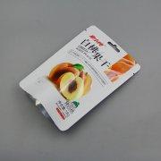 18g白桃果干包装袋