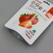 18g草莓果干包装袋