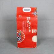 5kg鸭田稻花香米 白牛皮纸袋