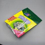 自立拉链铝膜袋1kg清洗剂